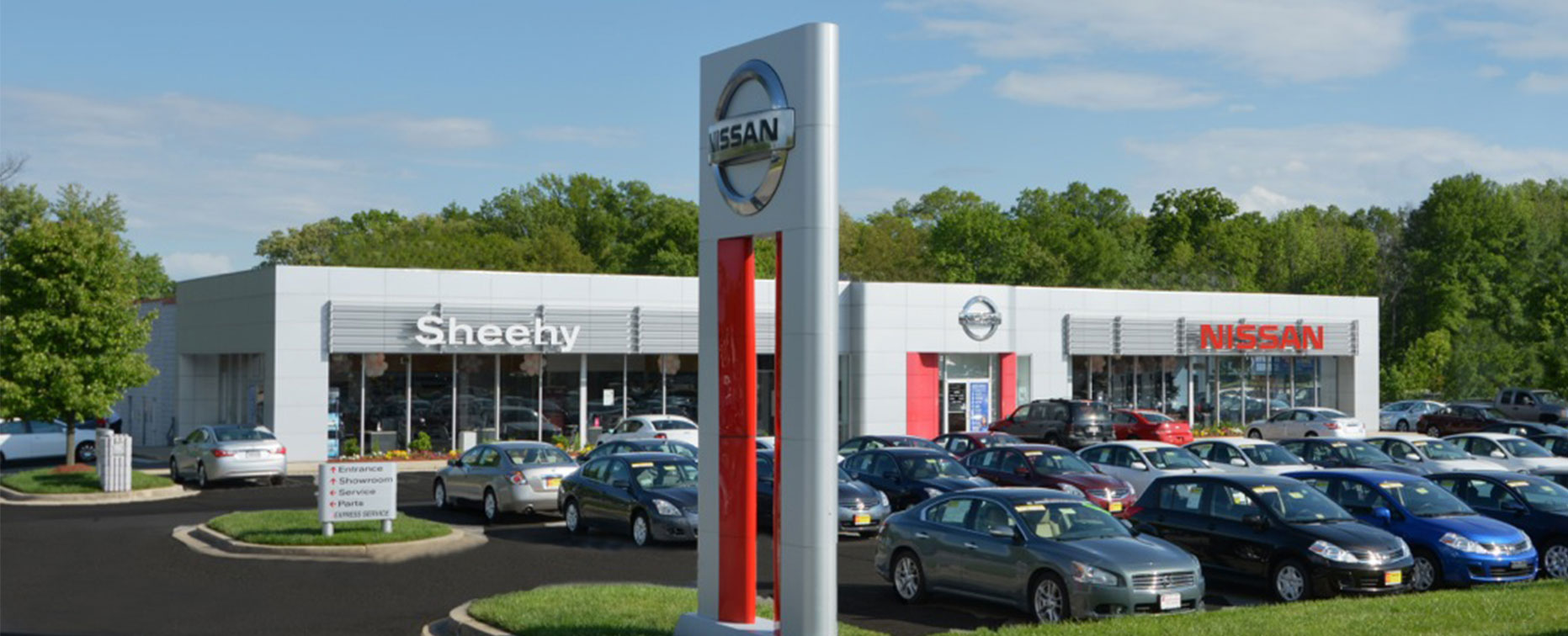 Richmond Ford Lincoln Richmond Va >> Sheehy Auto Stores