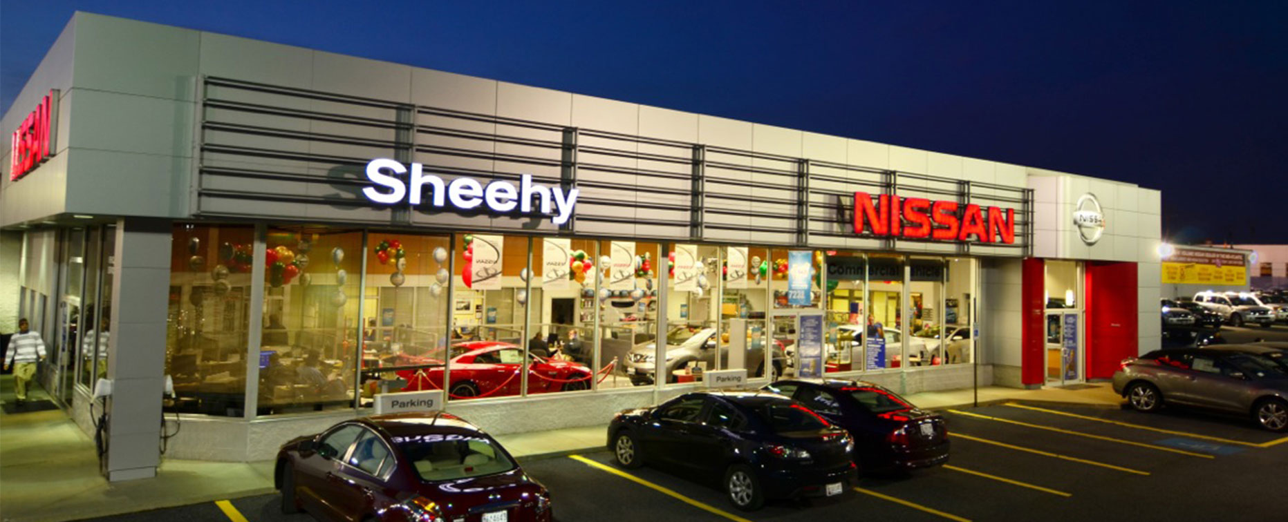 Toyota Belair Rd >> Sheehy Auto Stores